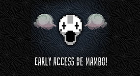 Early Access De Mambo!